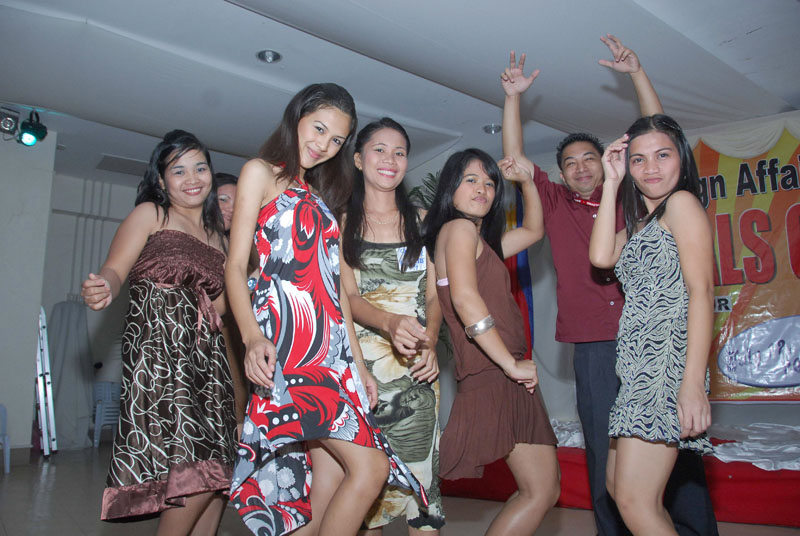 Why Davao Women Are Interested In You