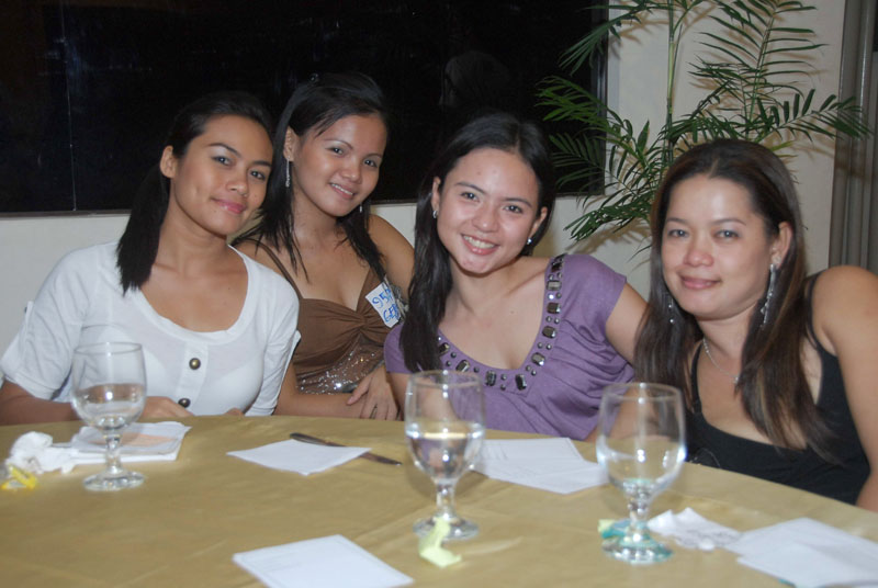 Philippine dating tours
